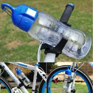 Бутылки велосипедные