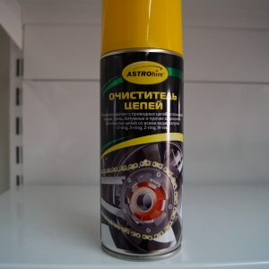 очиститель цепей Astrohim