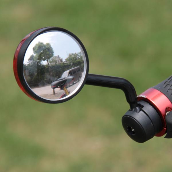 Зеркала велосипедные